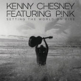 Setting the World on Fire (feat. P!nk) Lyrics Kenny Chesney