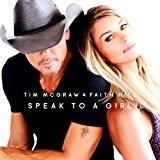 Speak to a Girl  Lyrics Tim McGraw & Faith Hill