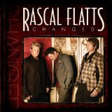 Changed Lyrics Rascal Flatts