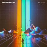Believer Lyrics Imagine Dragons