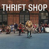 Thrift Shop (feat. Wanz) Lyrics Macklemore & Ryan Lewis