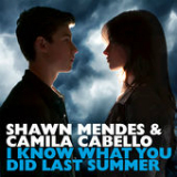 I Know What You Did Last Summer Lyrics Shawn Mendes & Camila Cabello