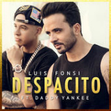 Despacito (feat. Daddy Yankee) Lyrics Luis Fonsi