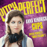 "Cups (Pitch Perfect's ""When I'm Gone"") Lyrics Anna Kendrick"