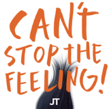 Can't Stop the Feeling! Lyrics Justin Timberlake