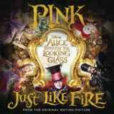 Just Like Fire Lyrics Pink