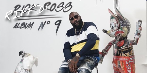 RIFF'd: Rick Ross' 'Rather You Than Me'